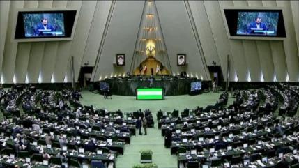 Parlamento iraní evalúa a los ministros propuestos por presidente