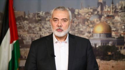 HAMAS: Resistencia es la única vía para liberar a Palestina