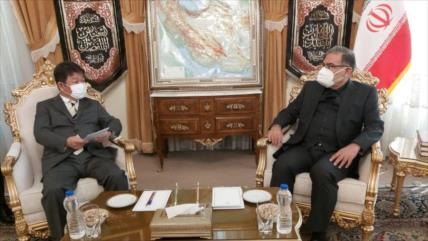 Irán: Políticas de EEUU tienen graves consecuencias para el mundo