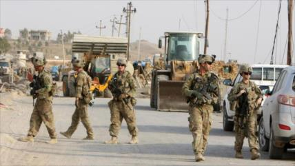 """""""EEUU será derrotado en Irak más pronto que en Afganistán"""""""