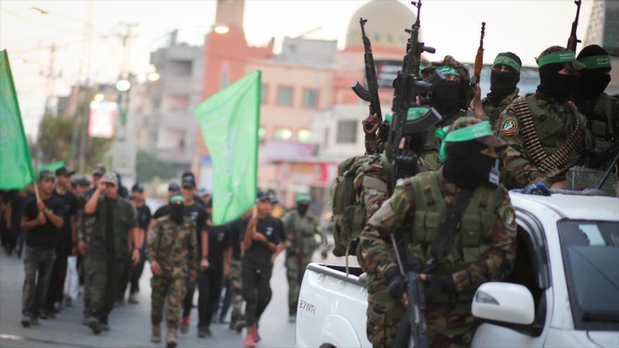 Resistencia: Haremos que Israel rinda cuenta por bloqueo a Gaza | HISPANTV