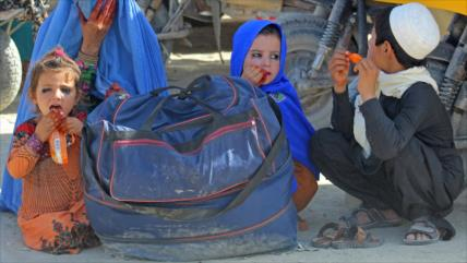 OMS advierte de la escasez de suministros médicos en Afganistán