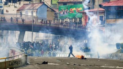 Justicia imputa a halcones de Macri por envío de armas a Bolivia