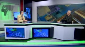 Buen día América Latina: Arce: no más impunidad en Bolivia