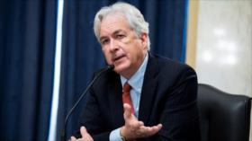 Jefe de CIA se reunió en secreto con líder político de Talibán