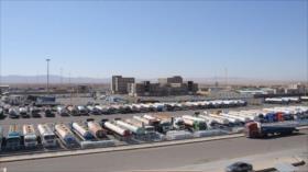 Irán reanuda el comercio con Afganistán con miras hacia el futuro