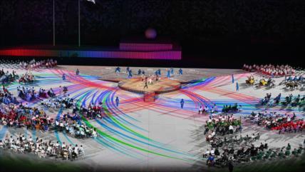 Inauguran los Juegos Paralímpicos de Tokio 2020
