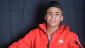 Fuerzas israelíes matan a un adolescente palestino en Nablus