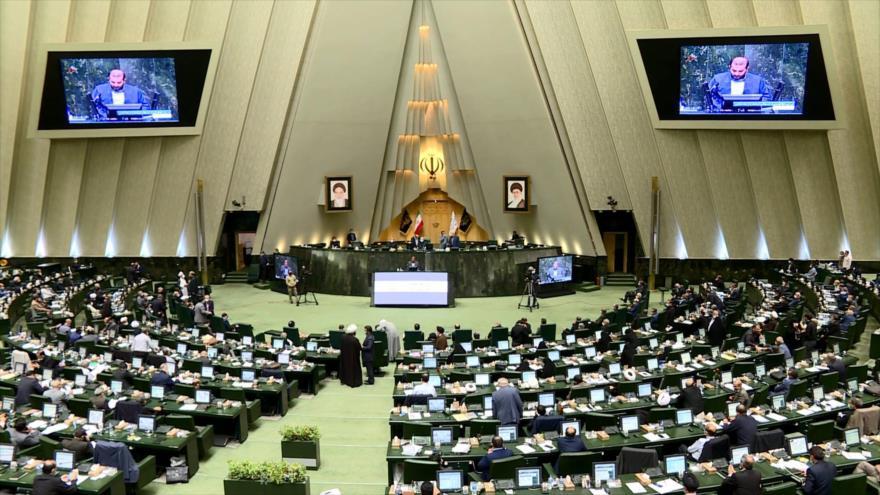 Parlamento iraní evalúa formación propuesta para gabinete de Raisi