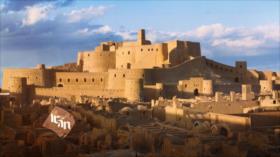 Irán: Museo del arte iraní, Las ciudades de Paveh y Yavanroud en Kermanshah, Wu-Shu, La ciudad de Ardebil