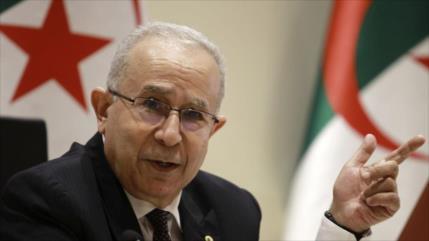"""Argelia rompe relaciones con Marruecos por """"acciones hostiles"""""""