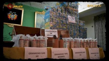 Imputados otros tres exfuncionarios argentinos por golpe en Bolivia