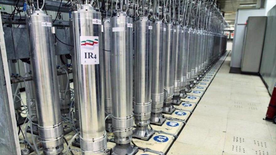 Rusia: Medidas nucleares de Irán se deben a sanciones de EEUU | HISPANTV