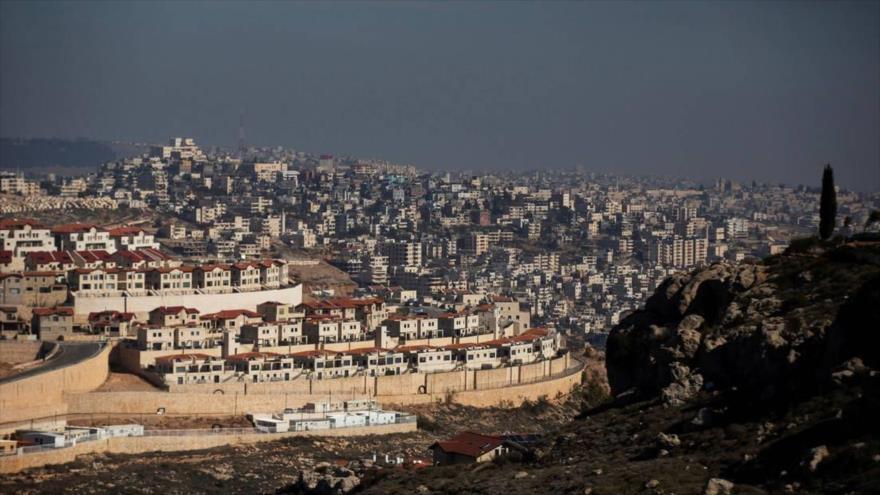 """""""Un Estado palestino no requiere el permiso de los ocupantes""""   HISPANTV"""
