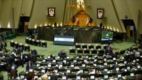 Gabinete de Raisi recibe voto de confianza del Parlamento de Irán
