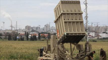 Otro revés para Israel: EEUU no compra ineficaz Cúpula de Hierro
