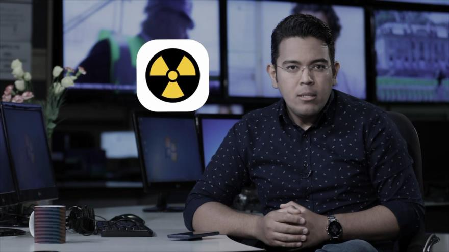 En La Nube: Israel y su arsenal nuclear