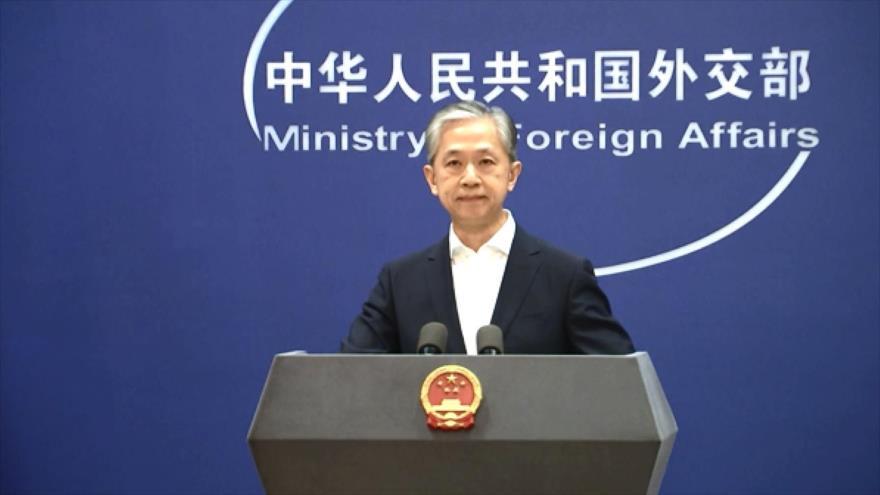 China arremete contra EEUU por intentar crear alianza anti-Pekín | HISPANTV