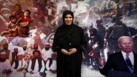 Irán Hoy: La perspectiva de Irán frente a la agitación en Afganistán