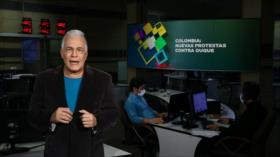 Buen día América Latina: Nuevas protestas contra Duque