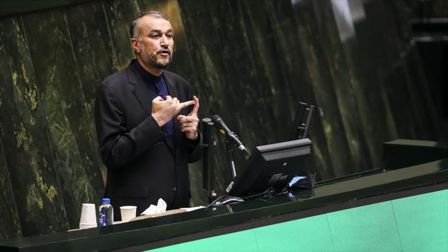 Irán solo apoya diálogos que garanticen sus intereses nacionales | HISPANTV