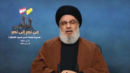 Hezbolá: EEUU ha trasladado a cabecillas de Daesh a Afganistán