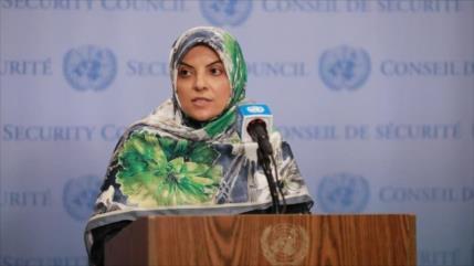 """Irán repudia ante la ONU amenazas """"descaradas"""" del premier israelí"""