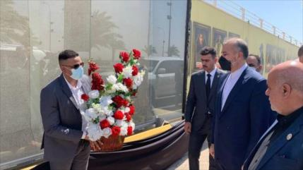 'EEUU no puede huir de responsabilidad en asesinato de Soleimani'