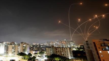 Palestina advierte a Israel: La furia nocturna está por venir