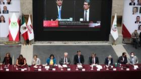 """Adiós OEA"": México urge ente alternativo que no sea injerencista"