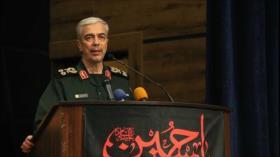 Militar iraní: EEUU sufrió un fracaso humillante en Afganistán