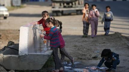 HAMAS: El asedio de Gaza crea un ambiente de escalada y explosión