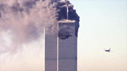 Senador de EEUU advierte: 'Se disparó' posibilidad de otro 11-S