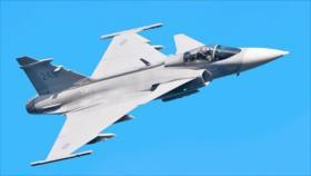 Suecia buscó bombardear Afganistán para publicitar sus cazas