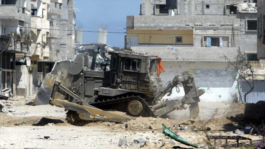 Israel obliga a un palestino a destruir su propia casa en Al-Quds | HISPANTV