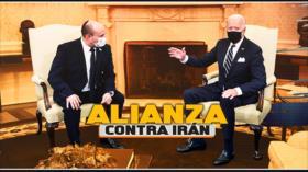 Detrás de la Razón: Alianza EEUU-Israel contra Irán