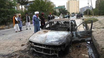 General de EEUU alerta de ataques de terroristas desde Afganistán