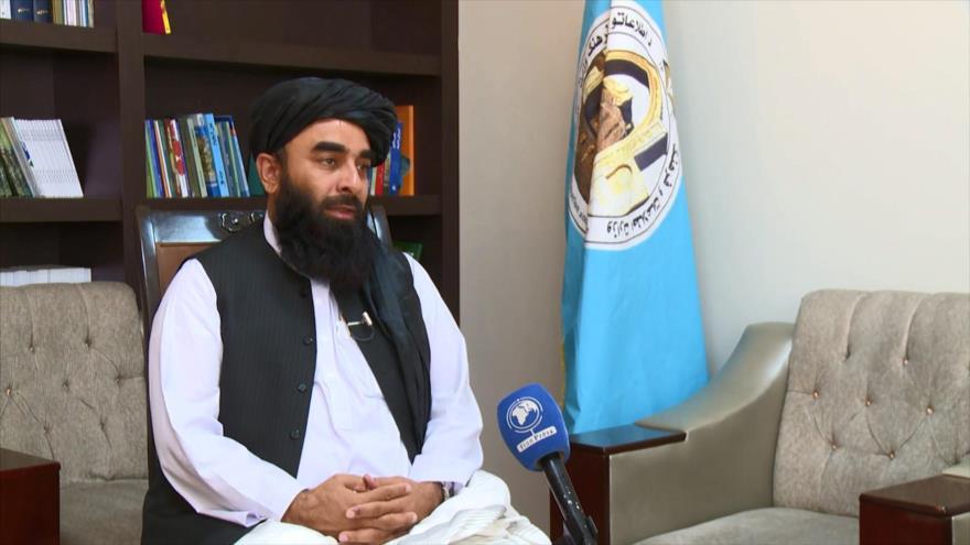 Talibán afirma que el futuro gobierno de Afganistán será inclusivo | HISPANTV
