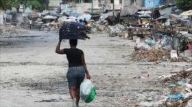 Haití sigue en impasse: Atacan ceremonia que iba a zanjar la crisis
