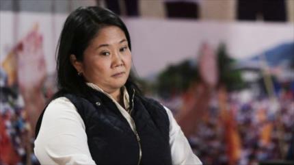 Keiko Fujimori se enfrenta a la Justicia sin amparo de inmunidad