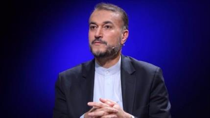 Irán achaca a EEUU el actual caos que se vive en Afganistán