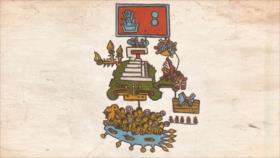 Hallan primeros registros de sismos en las Américas por aztecas