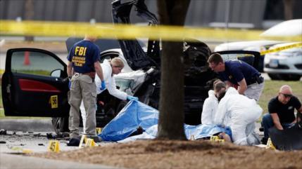 EEUU registra su peor oleada de crímenes de odio en más de una década