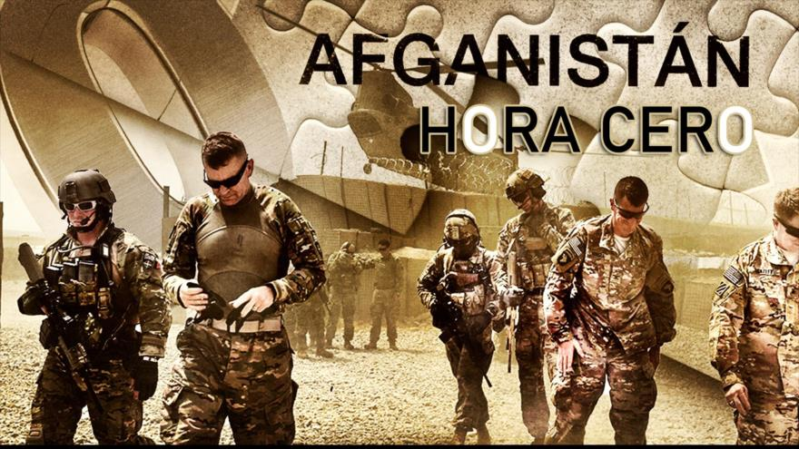 Detrás de la Razón: EEUU; Fin de la misión en Afganistán