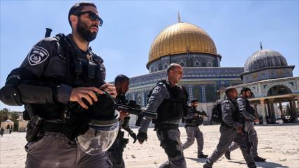 Palestina urge a ONU a encarar la ocupación y agresiones de Israel