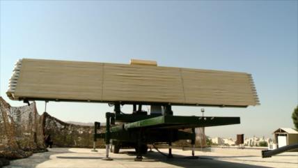 Defensa Aérea de Irán desvela nuevos equipamientos militares