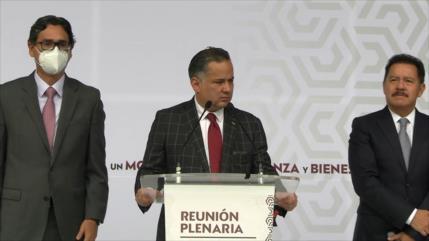 Investigan a dos expresidentes mexicanos por red de sobornos