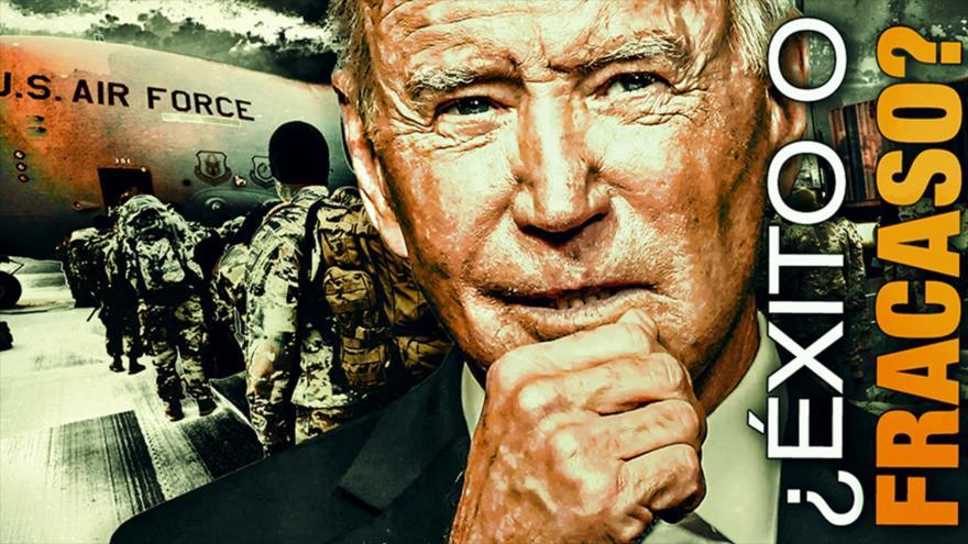 Detrás de la Razón: EEUU ¿Éxito o fracaso en Afganistán?