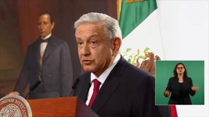El presidente de México rinde tercer informe de Gobierno