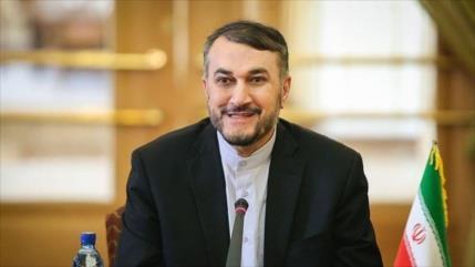 Irán reitera apoyo al pueblo palestino ante los crímenes israelíes